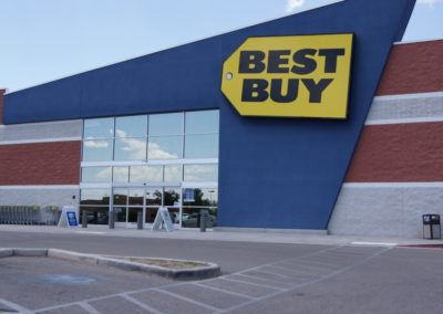 Best Buy Commercial Glass