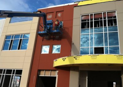 Tucson Commercial Glass