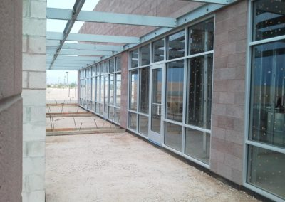 Tucson Commercial Glass Company